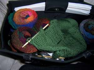 Knittingbag