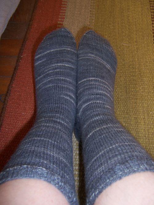 TSA safe Travel Socks